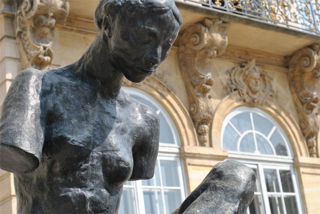 The Muse Rodin 79 Rue De Varenne 75007 Is Definitely In My Top Ten Of Favorite Places Paris Museum Dedicated To Works French